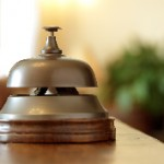 small service bell